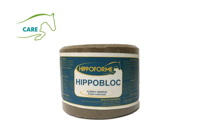 Hippobloc 4,5 kg